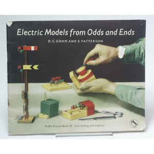 Electronic Models from Odds and Ends