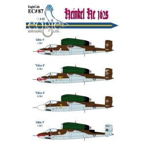 Heinkel He 162S