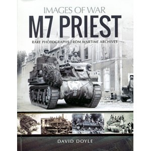 Images of War: M7 Priest