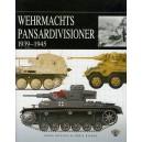 Wehrmachts Pansardivisioner