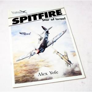 Spitfire - Star of Israel