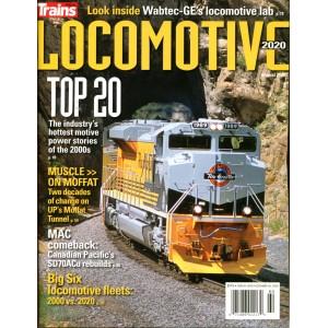 Locomotive 2020