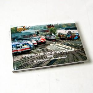 Svenska lok och motorvagnar 2006