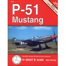 P-51 Mustang Part 2 - P-51D Through F-82H