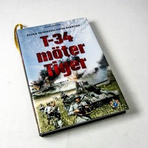 T-34 möter Tiger