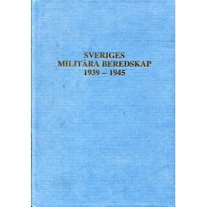 Sveriges militära beredskap 1939-1945