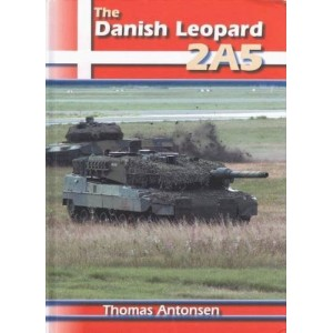 The Danish Leopard 2A5