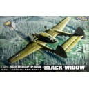 Northrop P-61A Black Widow