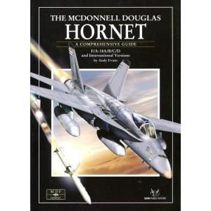 Modellers Datafile 34 - The McDonnell Douglas Hornet