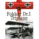 Fokker Dr.I Triplane: A World War One Legend