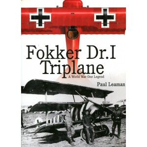 Fokker Dr.I Triplane: A World War One Legend
