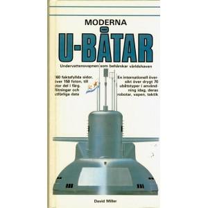 Moderna U-båtar