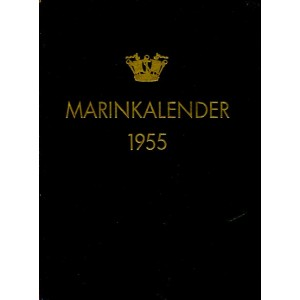 Marinkalender 1955