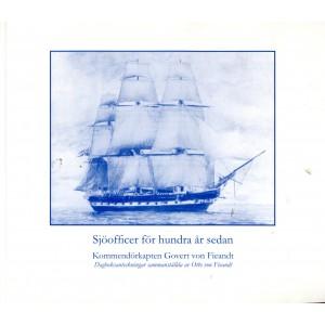 Sjöofficer för hundra år sedan