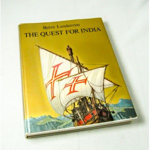 The Quest for India