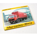 Trucks Today: Mercedes-Benz