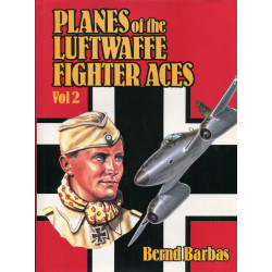 Planes of the Luftwaffe...