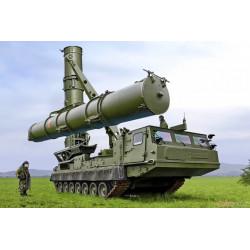 S-300V 9A84 Launcher/loader...