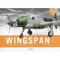 Wingspan vol.4