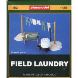 Field Laundry