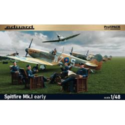 Spitfire Mk.I early...