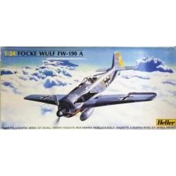 Focke Wulf FW-190 A