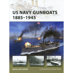 US Navy Gunboats