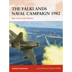 The Falklands Naval...
