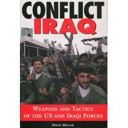 Conflict Iraq