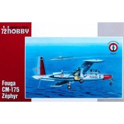 Fouga CM.175 Zéphyr