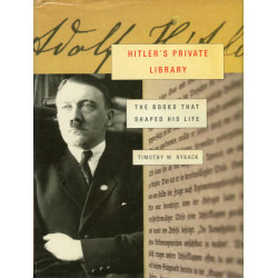 Hitler's Private Library:...