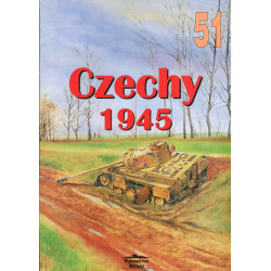 Tank Power 51 - Czechy 1945