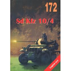 Tank Power 172 - Sd Kfz 10/4