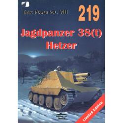 Tank Power 219 - Jagdpanzer...