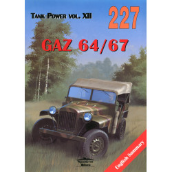 Tank Power 227 - GAZ 64/67