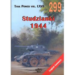 Tank Power 299 - Studzianki...