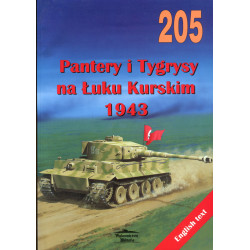 Tank Power 205 - Pantery i...