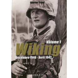 Wiking. Volume 1: Décembre...