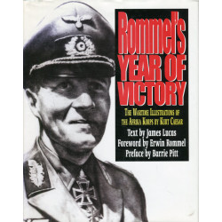 Rommel's Year of Victory:...