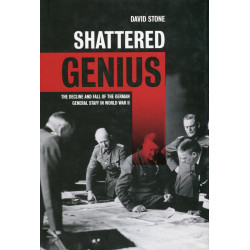 Shattered Genius: The...