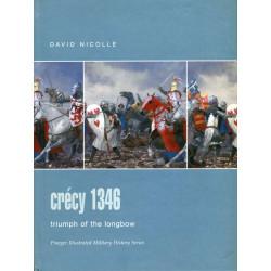 Crecy 1346: Triumph of the...