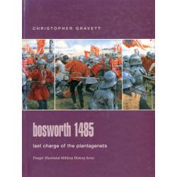 Bosworth 1485: last charge...