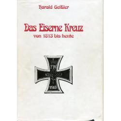 Das Eiserne Kreuz 1813 bis...