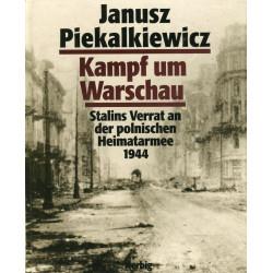 Kampf um Warschau: Stalins...