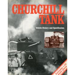 The Churchill Tank :...
