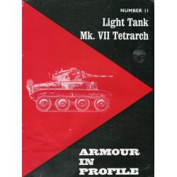 Armour in Profile 11: Light...