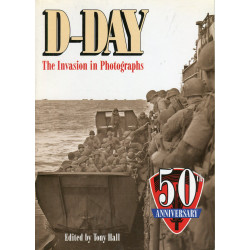 D-Day - the Invasion in...