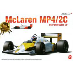 McLaren MP4/2C '86...