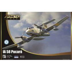 IA 58 Pucará