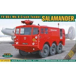 FV-651 Salamander Mk.6...